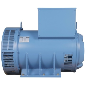 Lower Voltage Diesel Engine AC Generator