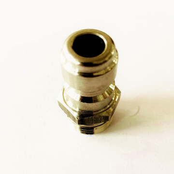 3/8 quick disconnect/3/8 external thread fitting