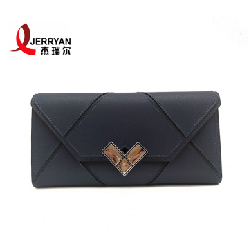 Leather Custom Clutch Wallet Purse for Young Girls