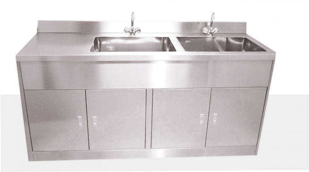 Sinki Dapur Mudah Alih Desainrumahid Com