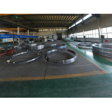 5.0MW Offshore Wind Power Foundation Flange