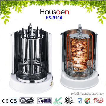 1400W Auto Rotating Kebab Maker