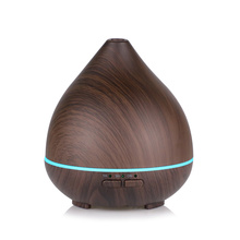 High Quality Mini Portable Atomization Air Humidifier
