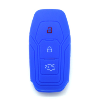 Mondeo silicone car key covers