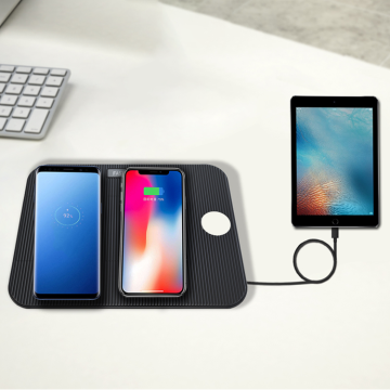 Wholesale Wireless Charger Station Fast Charging Phones