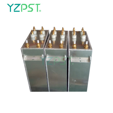 Sell 0.9KV high quality electric heating film capacitor