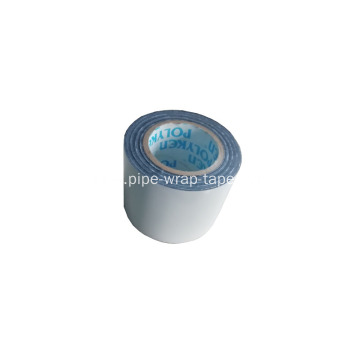 Polyken955 pipe wrapping tape underground pipe