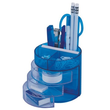 Plastic Office Desk Organizer