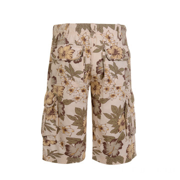 Summer Fashionable Breathable Cargo Shorts For Men