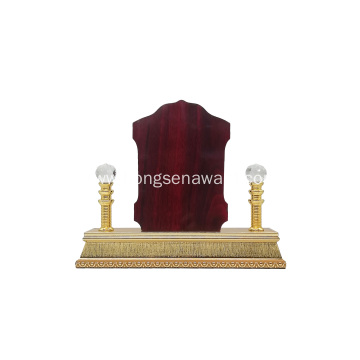 stock Wholesale luxury wooden trophy