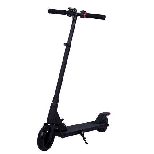 5.5 inch Kids Electric Scooter Safely Riding