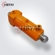 Swing Plunger Cylinder For Sany Concrete Pump