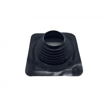 High Temperature Silicone EPDM Rubber Pipe Flashing Boot