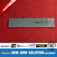 Thin Knife for Focke Tobacco Machinery