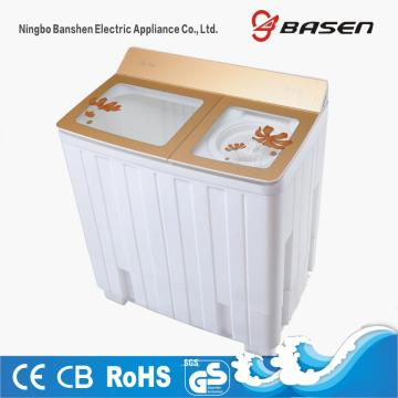 Twin Tub 10KG Double Layer Washer With Dryer