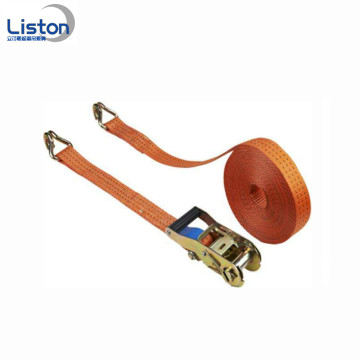 Heavy duty Cargo Lashing Strap / Packing Belt
