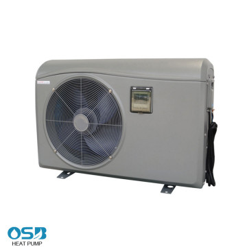 hot splash heat pump pool