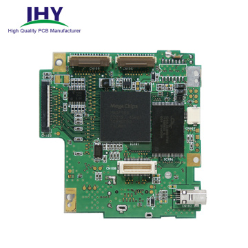 8 Layer PCB Electronic Printed Circuit Board
