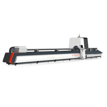 Metal Tube Laser Cutting Machine 3000w