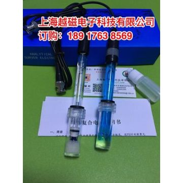 PH electrode, 65-1Q9 all glass PH electrode, laboratory electrode, acidity meter electrode.