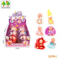 CQS996-1 CQS Sleeping baby 6 mixed/display box