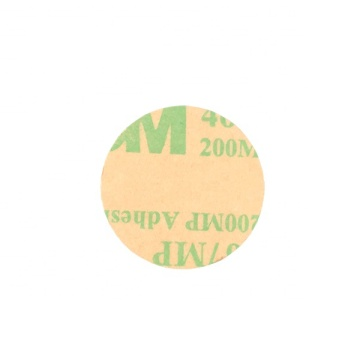 NTAG213 Anti-metal tag NFC label