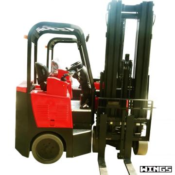 Electric Narrow Aisle Forklift01