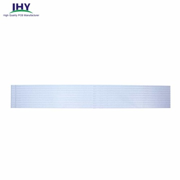 1.2m Ultra Long Fr-4 Material Double-sided LED PCB Board