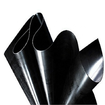 Black White Hdpe Geomembrane for artificial fish pond