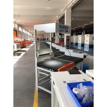 Electric Parcel Sorting Machine