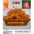 Natural Tasty Healthy Self-produced Sweet Potato Stripe
