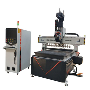 ATC cnc router machine M25PH