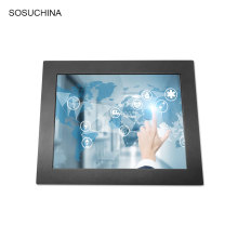 OEM 4:3 TFT LCD Touch Screen Monitor Industrial
