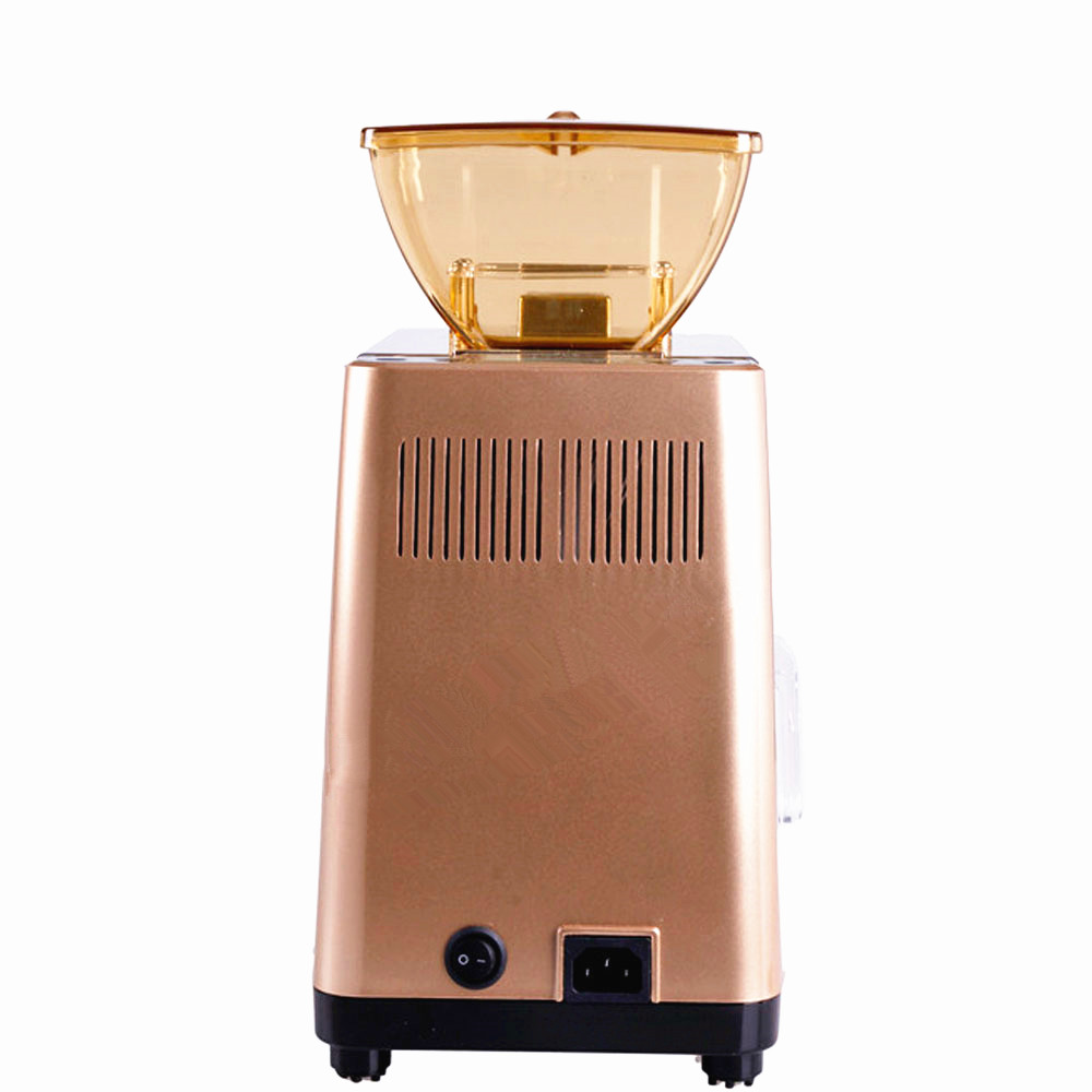 High Quality Coconut Oil Press Machine Nut Seed Soybean Oil Extraction Machine Cocoa Beans Oil Making Machine