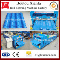 Wall Sheet Steel Tile Corrocated Roll Roof Machines