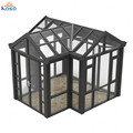 Curved Aluminum Sunroom Windows Sunrooms Patio Enclosures
