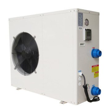 Metal Swimming Pool Heat Pump