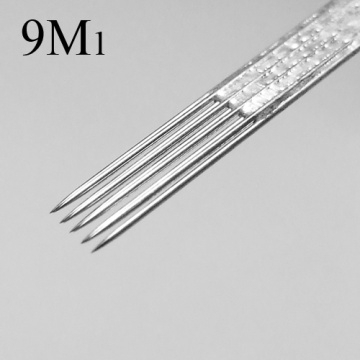 High Quality Premade Magnum Tattoo Needles