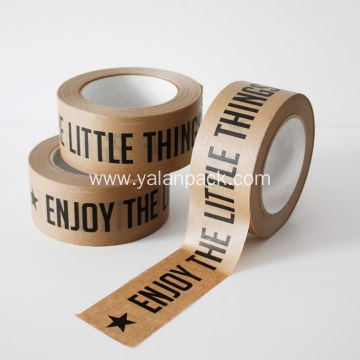 High Adhesive hot Produc packing kraft tape