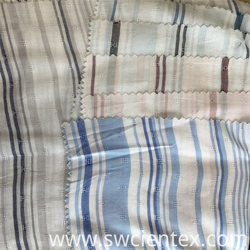Ladies Jacquard Fabric