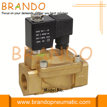 PU225 3/4'' Shako Type Electrical Water Solenoid Valve