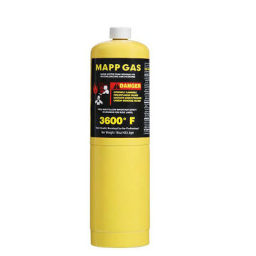 High Quality Welding Mapp Gas