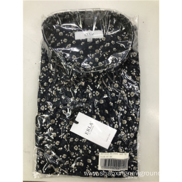 Top qaulity print shirt for men