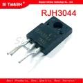 10pcs/lot RJH3044 TO-220F plasma LCD Transistor