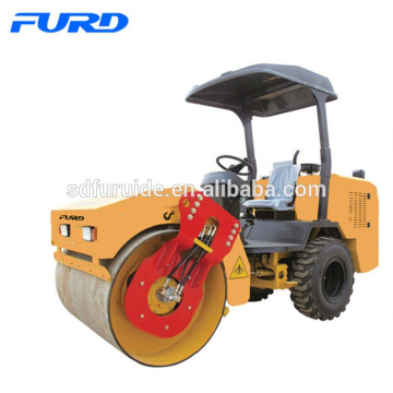 Full Hydraulic Single Drum Vibratory Roller Compactor Full Hydraulic Single Drum Vibratory Roller Compactor FYL-D203