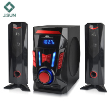 Home bluetooth speakers set system