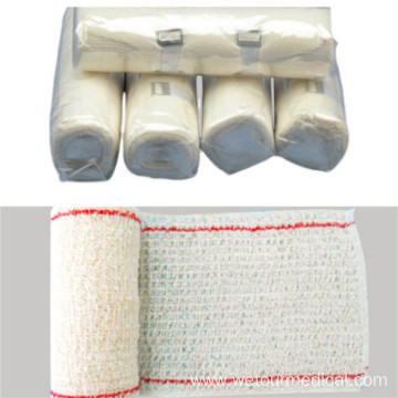 Dressings Care lastic PBT Hemstasis Gauze Bandage Roll