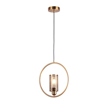 Led Chandeliers American country circular Chandelier