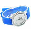 Fashion Cheap Gifts Silicone Watch For Hot Sell