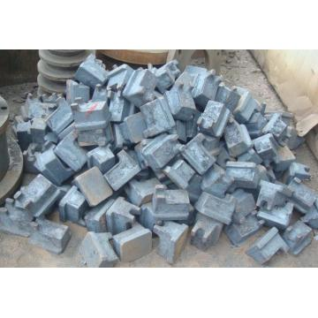 C45 forging parts equipment